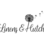 Linens And Hutch