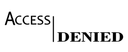 Access Denied Wallets promo codes