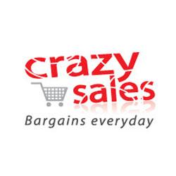 Crazy Sales promo codes