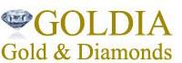 Goldia  promo codes