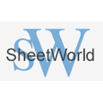 Sheetworld promo codes