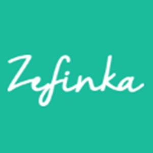 Zefinka promo codes