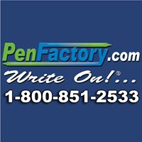 Pen Factory promo codes