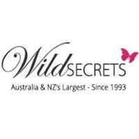 Wild Secrets (US)